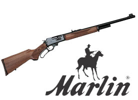 Buy or Bust - Marlin 45/70