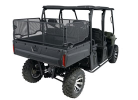 Buy or Bust – Polaris RANGER Lock & Ride Bed Wall Extenders