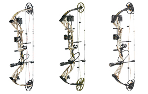 Buy or Bust – Cabela's Fortitude Compound Bow
