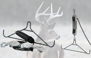 Buy or Bust – Cabela's SP Heavy-Duty Hoist and Gambrel System