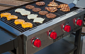 Buy or Bust – Camp Chef Flat Top Grill