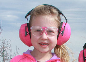 Champion Eye and Ear Protection