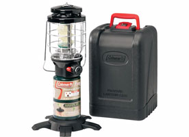 Buy or Bust - Coleman Northstar Lantern