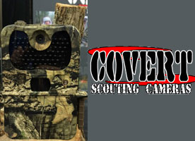 Buy or Bust - Covert Phantom Trail Camera