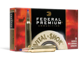 Buy or Bust - Federal Premium Ammunition