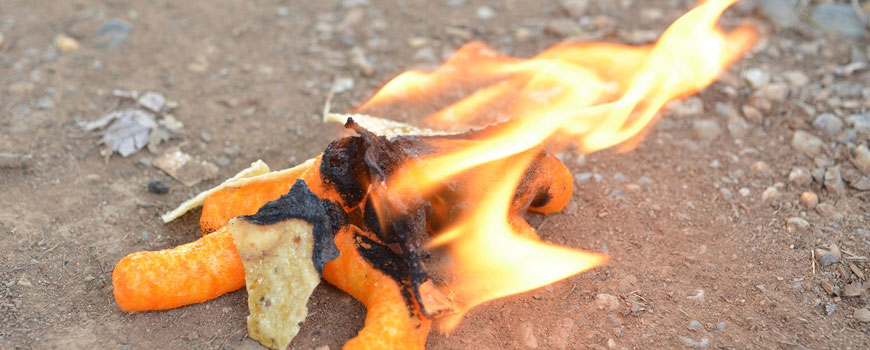 Wilderness Survival: Fire Starting Cheats That Really Count
