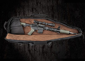 Buy or Bust - Hogue Single Rifle Bag