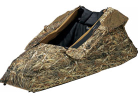 Buy or Bust - Cabela's Instinct Wing Shooter Layout Blind