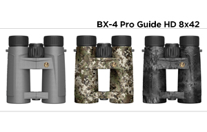 Buy or Bust – Leupold BX-4 Pro Guide HD 8x42 Binoculars