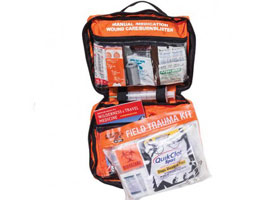 Buy or Bust - Adventure Medical Kit