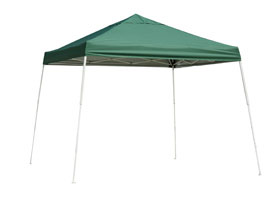 Buy or Bust - Shelter Logic Pop-Up Canopy