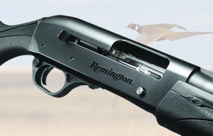 Buy or Bust – Remington V3 Field Sport Black Synthetic