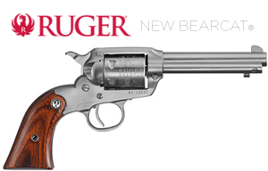 Buy or Bust – Ruger New Bearcat