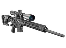 Buy or Bust - Ruger Precision Rifle