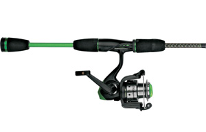 Buy or Bust – Shakespeare® Ugly Stik® GX2™ Youth Spinning Combo