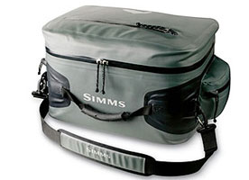 Buy or Bust - Simms Large Dry Creek Boat Bag