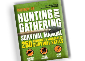 Buy or Bust - Hunting and Gathering Survival Manual
