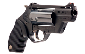 Buy or Bust – Taurus Judge