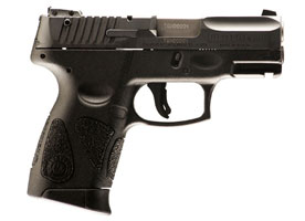 Buy or Bust - Taurus Millennium G2 9MM Polymer Grip Sub Compact