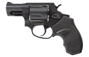Buy or Bust – Taurus Model 85 Ultralight .38 Special +P Revolver