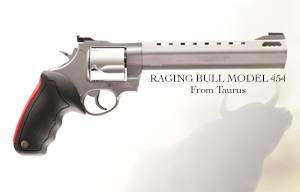 Buy or Bust – Taurus Raging Bull