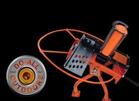 Buy or Bust - Do All Outdoors FP25 – Fowl Play Automatic Trap Machines