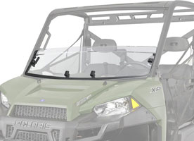 Buy or Bust – Ranger Lock & Ride Windshield