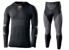 Buy or Bust – Cabela's X-Bionic First-on-Skin Energizer Shirt and Pants