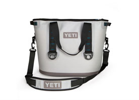 Buy or Bust - YETI Hopper 30 Soft Sided Bag Cooler