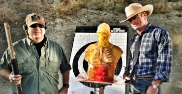 Behind the Scenes: Hollywood Weapons with Terry Schappert