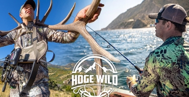 "Country Music and the Great Outdoors Combined on ""Hoge Wild"" with Lucas Hoge"