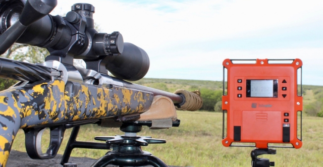Long Range Shooting & Custom Firearms