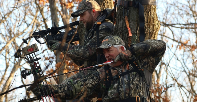 DeerCast 2.0: Predicting Whitetail Movement with Terry Drury