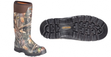 Buy or Bust – Dryshod® Men's Insight XT TrueTimber® Waterproof Hunting Boots