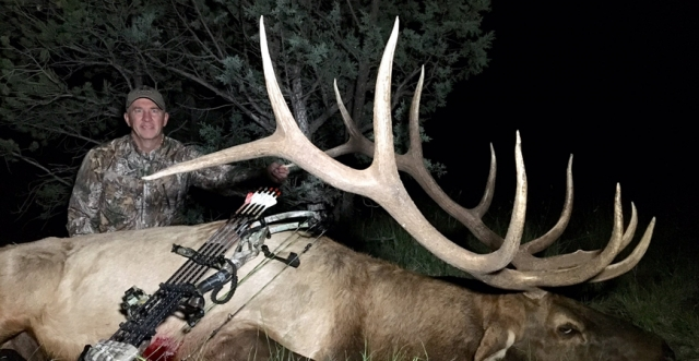 Hunting Whitetail and Elk with David Blanton of Realtree