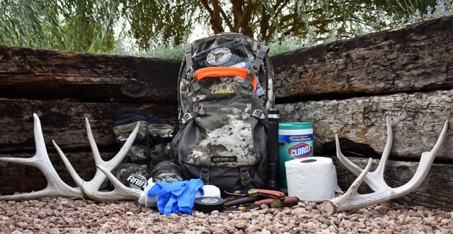 Deer Gear: What's in Your Pack?