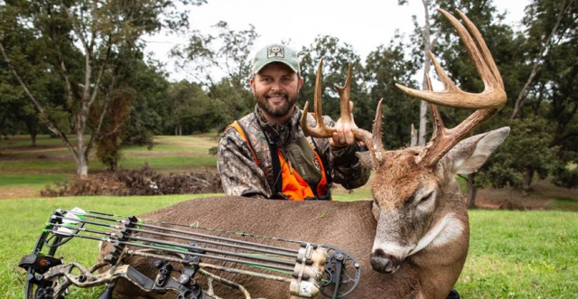 Rut Strategies with Michael Waddell