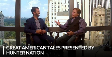 Conservation & Prevention: Great American Tales with Keith Mark