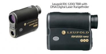Buy or Bust – RX-1200i TBR with DNA Digital Laser Rangefinder