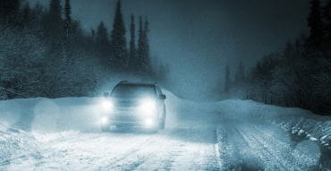 Get Your Vehicle Ready For Cold Weather