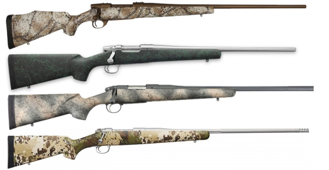 Four Top Tier Rifle Contenders Under $2000 for 2019 with Eric Poole of Guns & Ammo