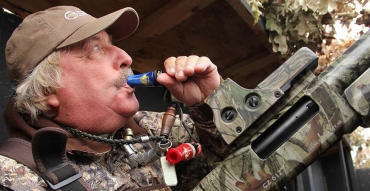 Waterfowl Dogs and Late Season Waterfowl Hunting with Bruce Horrell