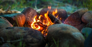 Eight Survival Uses For A Hot Rock