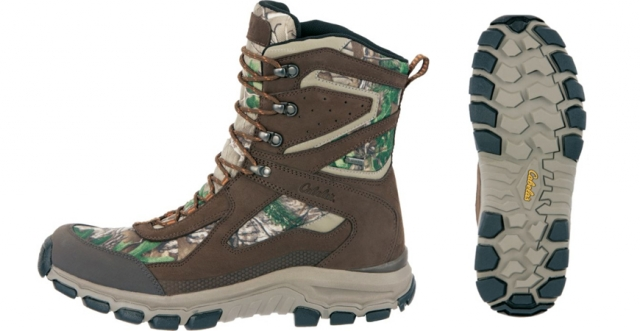 "Buy or Bust – Cabela's Men's 8"" Uninsulated Axis Hunting Boots with GORE-TEX®"