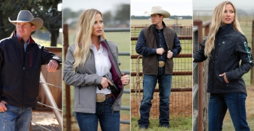 Look Sharp and Stay Warm with Cinch's All-new Concealed Carry Jackets and Vests for Men & Women