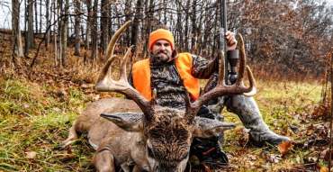 1,000 Inches of Antler in 1 Season with Jeremiah Voithofer of MTN Top Outdoors