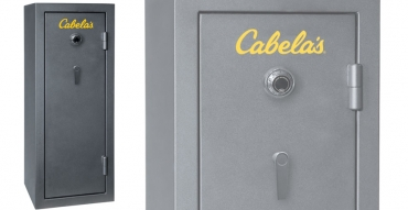 Buy or Bust – Cabela's Fire-Resistant Gun Safe