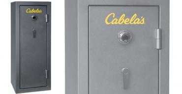 Buy or Bust – Cabela's Fire-Resistant Gun Safe