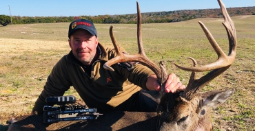 Early Season Whitetail Hunting with Tom McMillan