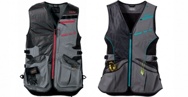Buy or Bust – Cabela's Men's and Women's New Era Shooting Vest